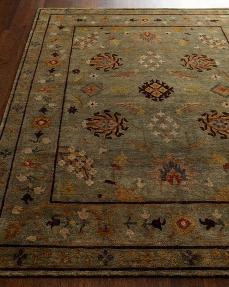 Pearcy Rug, 8' x 10'