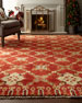 Augustus Hand Knotted Rug, 4' x 6'