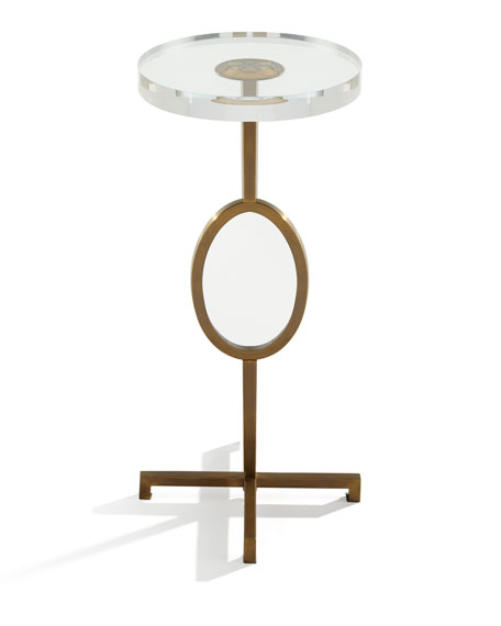 Jett, Jr. Martini Side Table