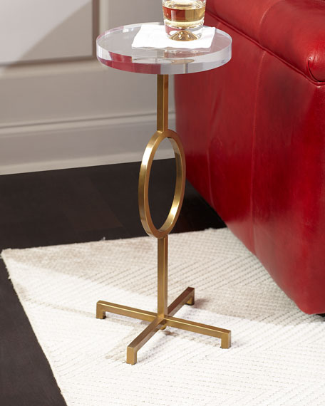 JETT JR. MARTINI SIDE TABLE