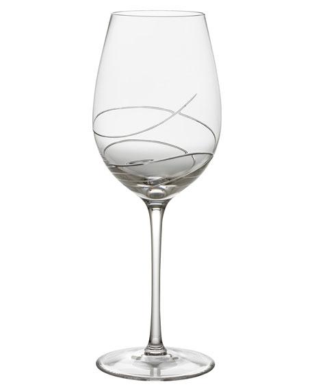 Ballet Ribbon Essence Wine Goblet