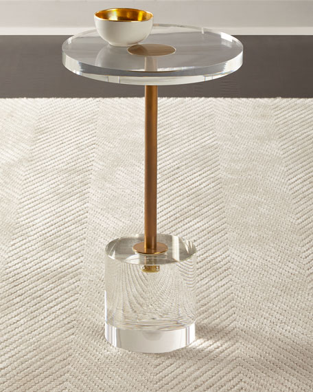 Kaso Martini Side Table