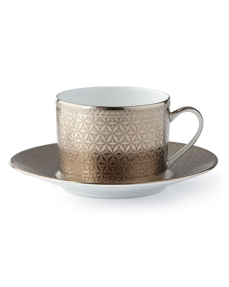 Bernardaud Divine Tea Saucer