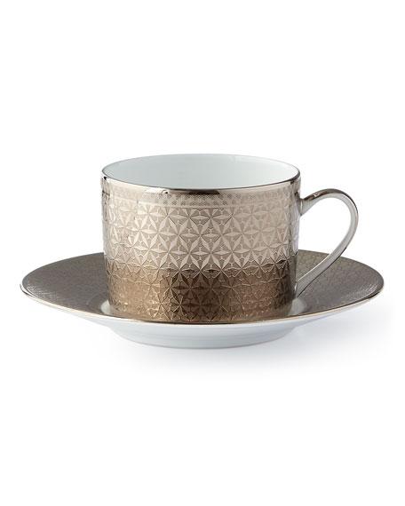 Divine Tea Cup