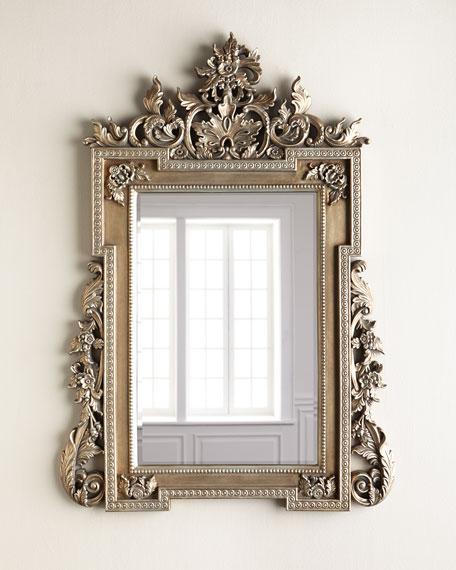 Marta Wall Mirror Neiman Marcus