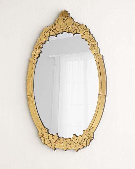 Reina Mirror