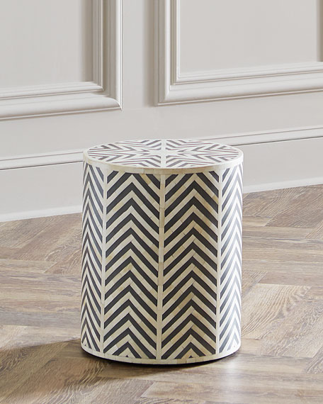 Carmelita Side Table