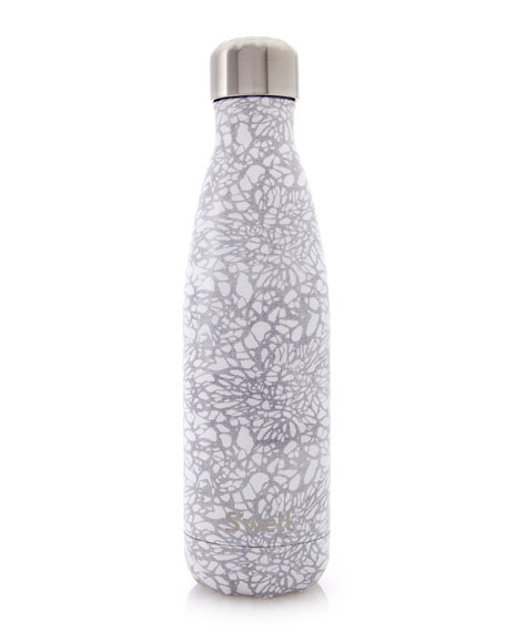 """White Lace"" 17-oz. Reusable Bottle"