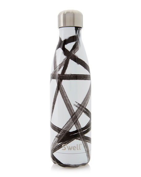 Black Ribbon 17-oz. Reusable Bottle