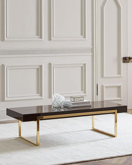 Cronyn Veneer Coffee Table