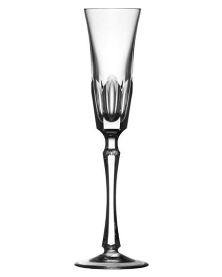 Simplicity Clear Champagne Flute