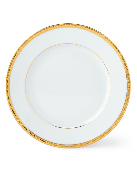 Haviland Symphony Gold Salad Plate