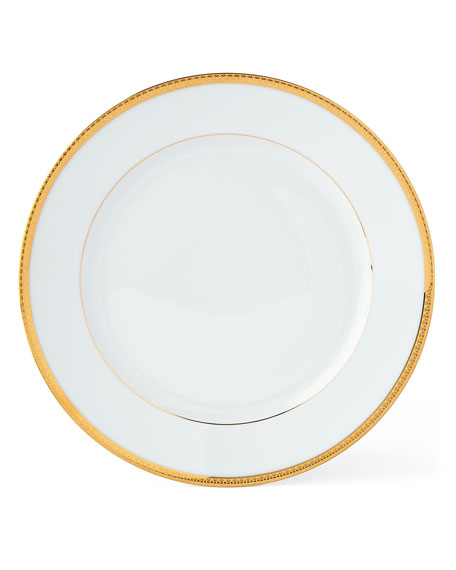 Haviland Symphony Gold Dinner Plate