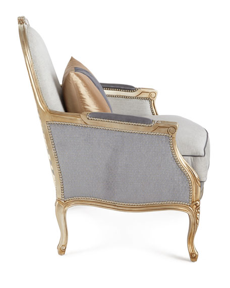 Ansel Bergere Chair