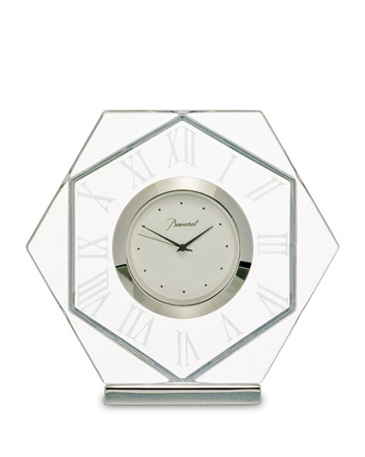 Abysse Clock, Large