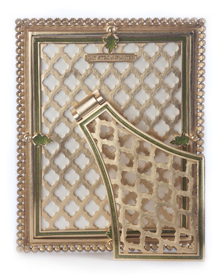 """Lucas Picture Frame, 5"""" x 7"""""""