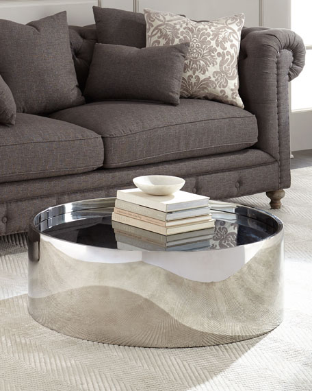 jonathan adler alphaville coffee table neiman marcus. Black Bedroom Furniture Sets. Home Design Ideas