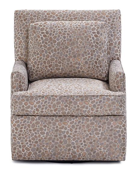 Pebble Swivel Chair