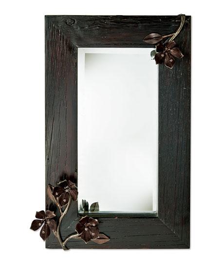Jan Barboglio Passionflower Mirror