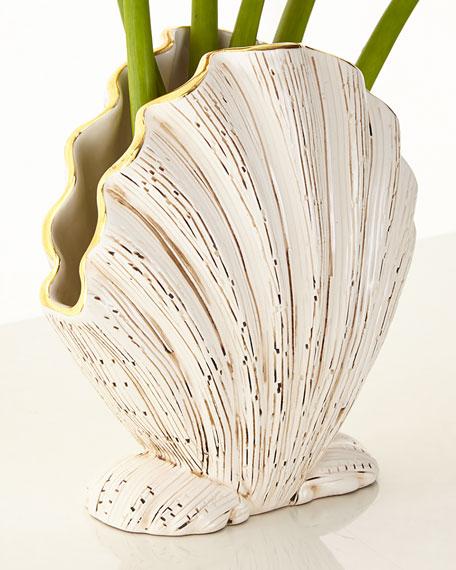 Amelie Shell Vase
