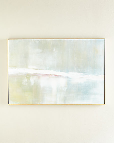 """Refuge"" Horizontal Original Painting"
