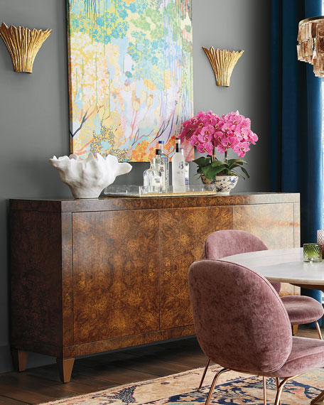 Thalia Woodcroft Sideboard