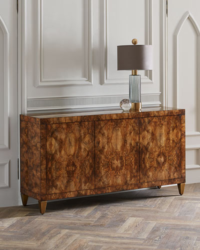 Living Room Furniture : Chests & Consoles At Neiman Marcus