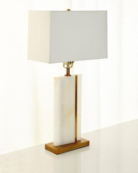 Arteriors farrell table lamp neiman marcus