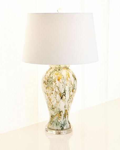 Henderson Table Lamp