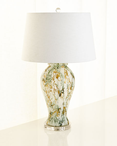 Henderson Table Lamp