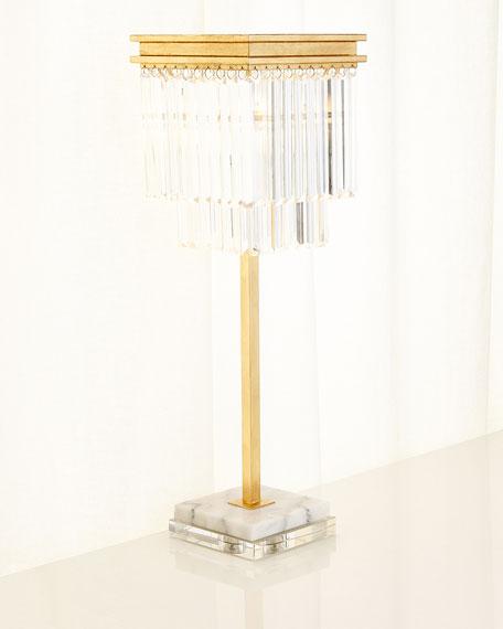 Hillsborough Buffet Lamp