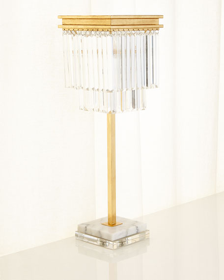 Hillsborough Buffet Lamp