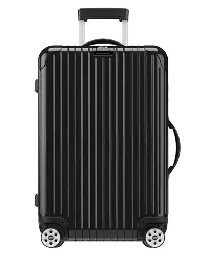 Salsa Deluxe Electronic Tag Black 26