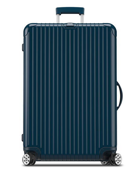 Rimowa North America Salsa Deluxe Electronic Tag Yachting
