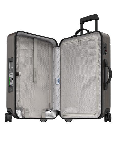 "Salsa Electronic Tag Matte Bronze 26"" Multiwheel  Luggage"
