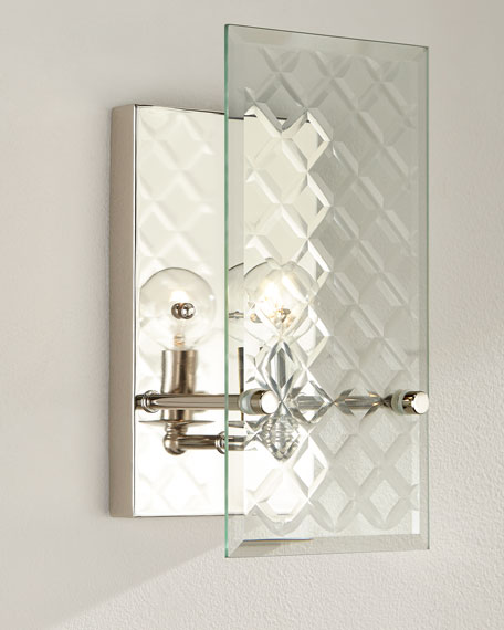 Addison 1 Light Sconce