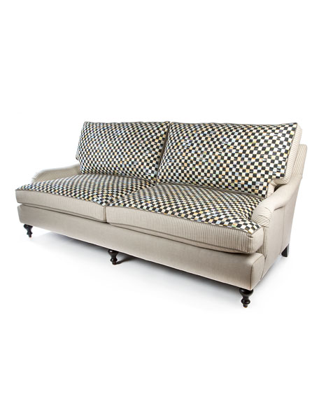 Underpinnings Studio Sofa -