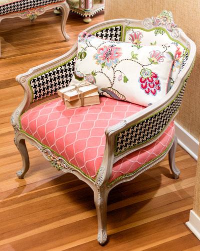 Chelsea Garden Occasional Chair