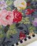 Tudor Rose Rug, 5' x 8'