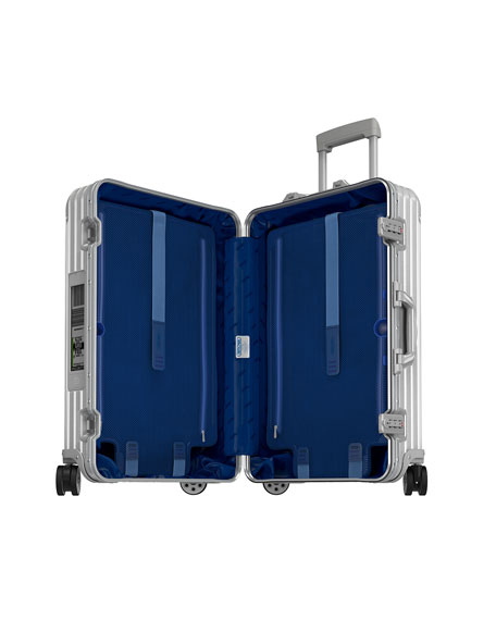 "Topas 32"" E-Tag Multiwheel Luggage"
