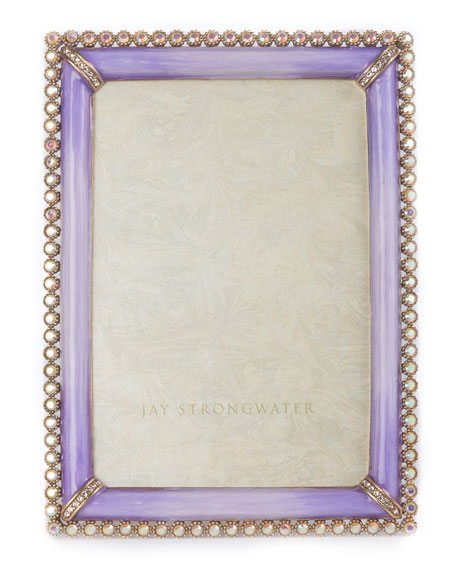 "Lorraine Picture Frame, 4"" x 6"""