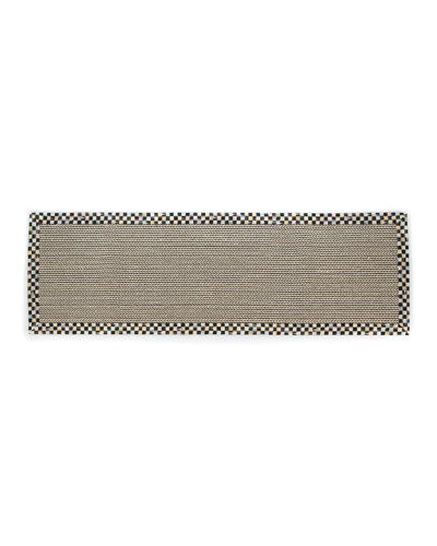 Braided Wool/Sisal Runner, 2'6 x 9'