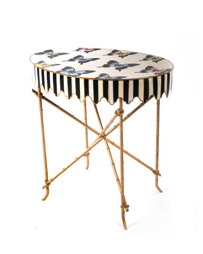 Butterfly Collection Side Table Good Looking