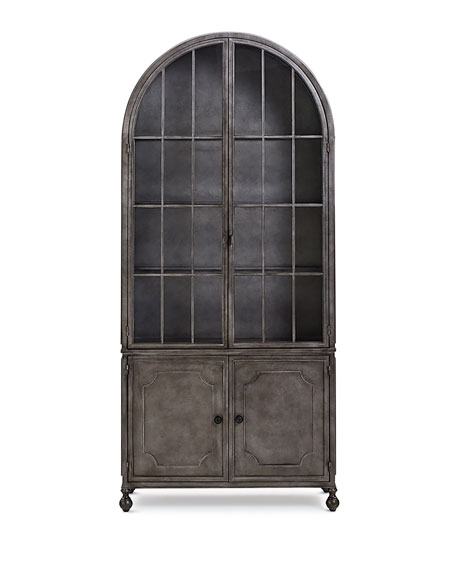Brookhaven Display Cabinet