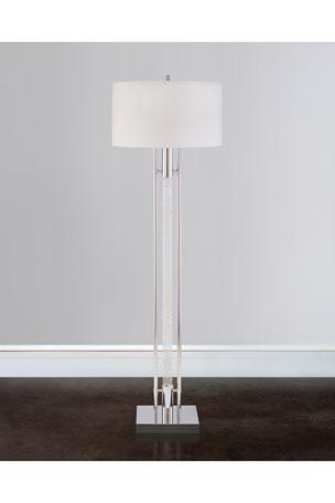 John-Richard Collection Body-Illuminating Interstellar Floor Lamp