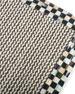 Braided Wool/Sisal Rug, 6' x 9'