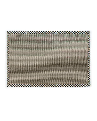 Braided Wool/Sisal Rug, 3' x 5'