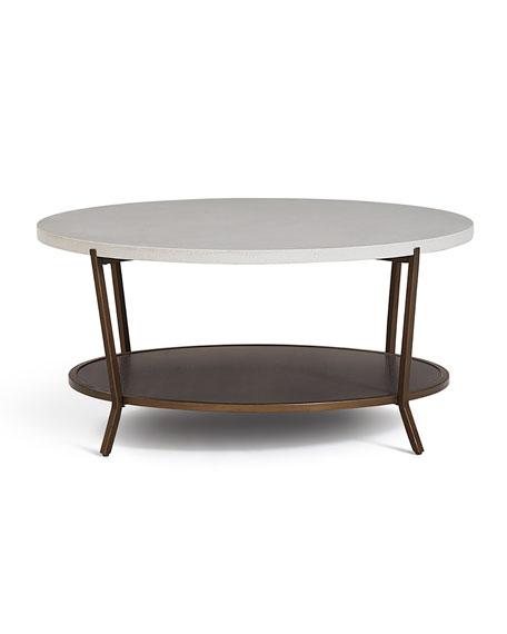 Raul Coffee Table
