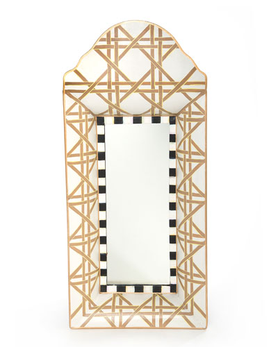 Lattice Mirror