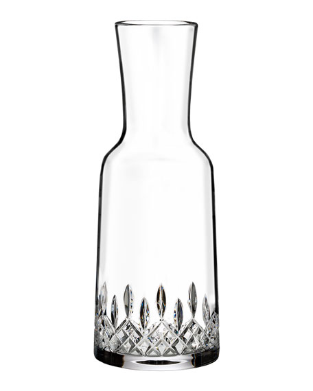 Waterford Crystal Lismore Encore Carafe